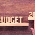 2017 budget